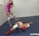 SKW-ALLIE-PARKER-vs-ANNE-MARIE-PRO-STYLE-(39)