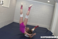 SKW-ALLIE-PARKER-vs-ANNE-MARIE-PRO-STYLE-(18)