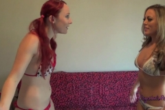 [C4S] - Crystals Reign - Carmens Limp Game Challenge - Lucky O'Shea (3)