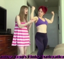 ANDREA-Flexing-For-Dolly-(2)