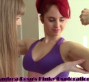 ANDREA-Flexing-For-Dolly-(4)