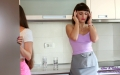 Liza K - Gas accident 3 chicks totally limp (6)