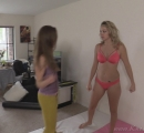 KOC Madison vs. Ashley - Late to the Pool (10)