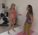 KOC Madison vs. Ashley - Late to the Pool (7)