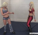 SKW-SUPERHEROINE-vs-PRO-2---ray-lyn-vs-Alisa-Wondergirl-(7)