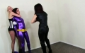 CALI 2 on 1 Batgirl Beatdown (76)