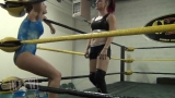 Review of 428: Leva Bates vs Olivia
