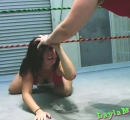 Layla Moore - Amazon Ass Beating for Mutiny (29)