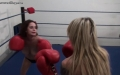HTM Bella Vs Ashley Silly Boxing (11)