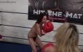 HTM Bella Vs Ashley Silly Boxing (13)