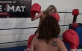 HTM Bella Vs Ashley Silly Boxing (20)