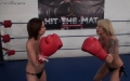 HTM Bella Vs Ashley Silly Boxing (3)