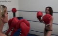 HTM Bella Vs Ashley Silly Boxing (31)