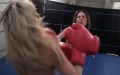 HTM Bella Vs Ashley Silly Boxing (33)