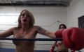 HTM Bella Vs Ashley Silly Boxing (39)