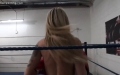 HTM Bella Vs Ashley Silly Boxing (40)
