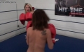 HTM Bella Vs Ashley Silly Boxing (5)