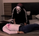 [C4S] - Ladysnotworking - BELLY PUNCH NIGHTMARE (10)