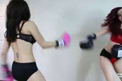 [C4S] - Fetishlands Fight Night - Boxing Match with Ludella (37)