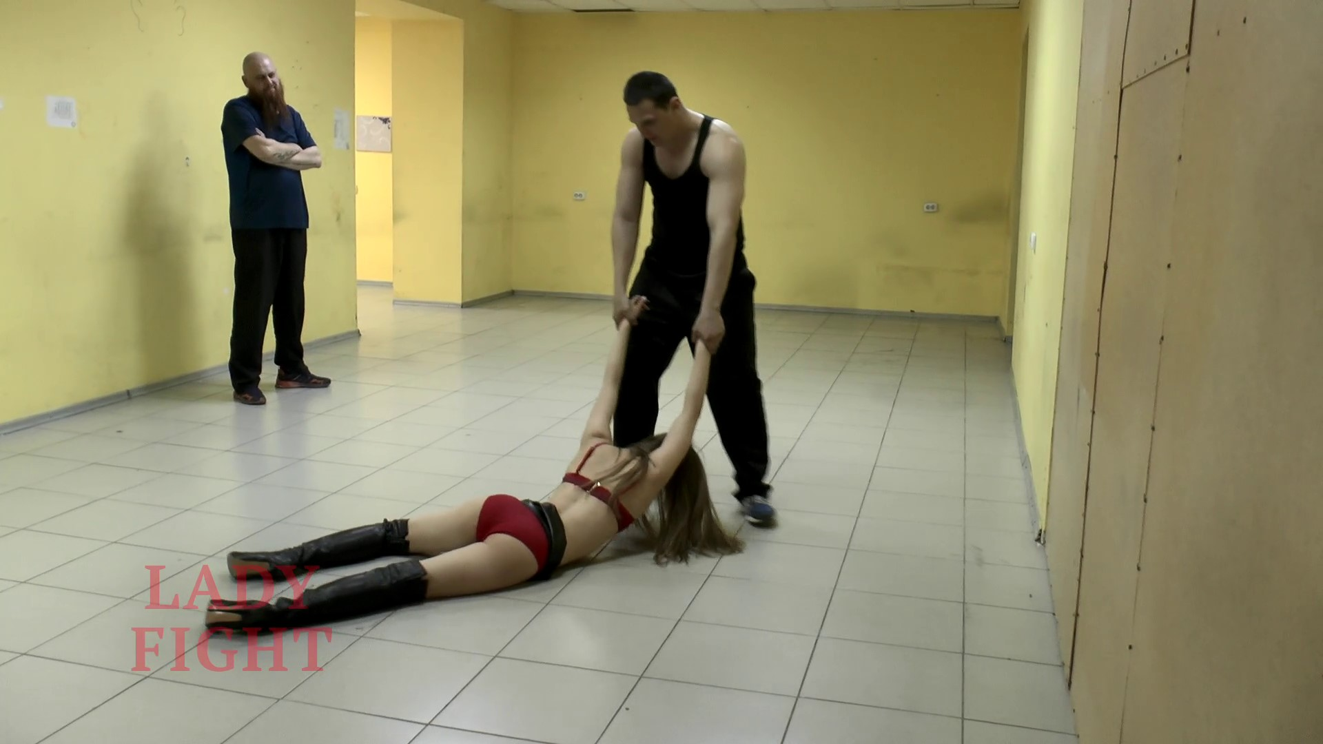 LADYFIGHT-Deadly-Wrestling-For-Lora-127