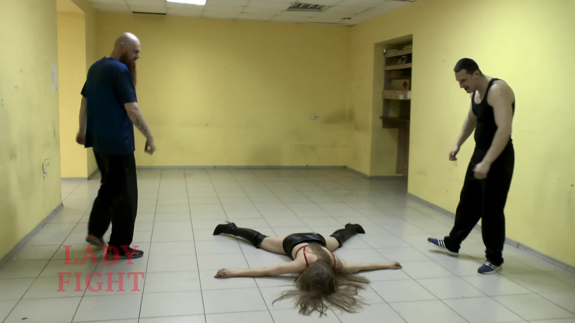 LADYFIGHT-Deadly-Wrestling-For-Lora-36