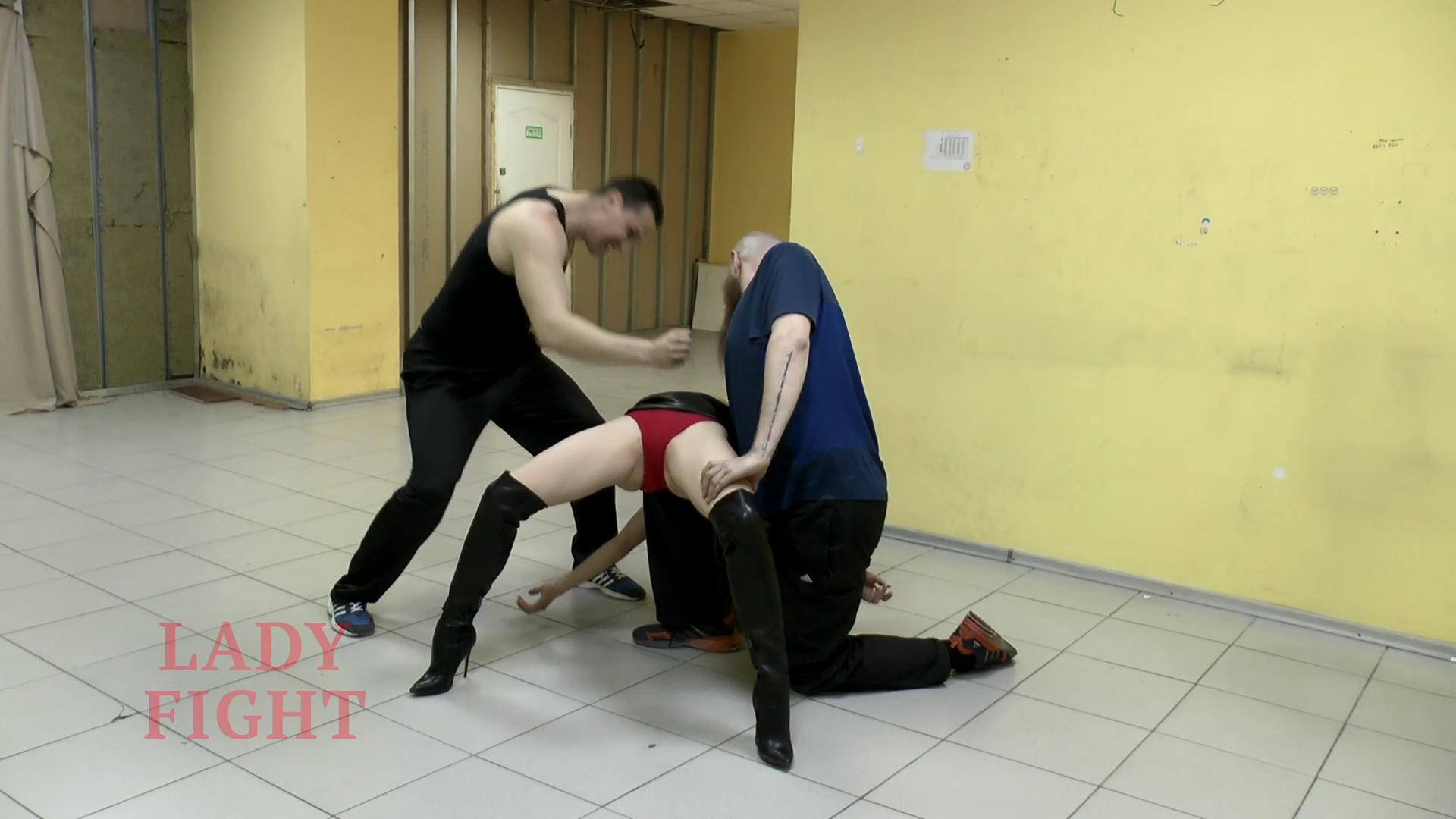 LADYFIGHT-Deadly-Wrestling-For-Lora-63