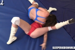 SKW-DOUBLE-DEBUT---ruby-red-vs-lily-(6)