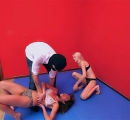 DEFEATED-Double-Bearhug-and-Neck-Lifting!!---Valerie-and-Lilith-(27)