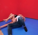 DEFEATED-Double-Bearhug-and-Neck-Lifting!!---Valerie-and-Lilith-(38)