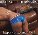 [C4S]-TOMIKO'S-SUPERHEROINE---INVISIBLE-MAN'S-AMERICAN-TOY-(36)