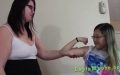 Layla Moore - King of The Muscles - little mina (3)