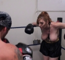 HTM Lauren Vs Rusty II Boxing (10)