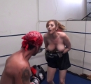 HTM Lauren Vs Rusty II Boxing (27)