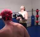 HTM Lauren Vs Rusty II Boxing (29)