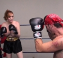HTM Lauren Vs Rusty II Boxing (30)