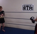 HTM Lauren Vs Rusty II Boxing (32)