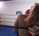 HTM Lauren Vs Rusty II Boxing (36)