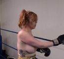 HTM Lauren Vs Rusty II Boxing (40)