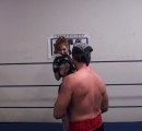 HTM Lauren Vs Rusty II Boxing (5)