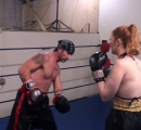 HTM Lauren Vs Rusty II Boxing (6)