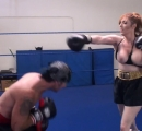 HTM Lauren Vs Rusty II Boxing (7)
