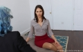 CALI Let Her Be Limp with Skye Blue (4)