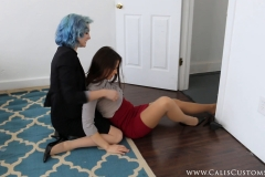 CALI Let Her Be Limp with Skye Blue (31)