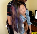 FUNHOUSE-Little-Mina-KO-at-Office-(22)