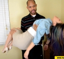 FUNHOUSE-Little-Mina-KO-at-Office-(38)