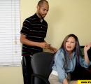 FUNHOUSE-Little-Mina-KO-at-Office-(6)