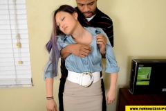 FUNHOUSE-Little-Mina-KO-at-Office-(19)
