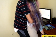 FUNHOUSE-Little-Mina-KO-at-Office-(23)