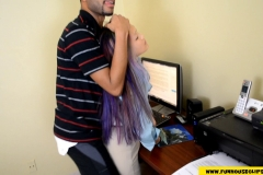 FUNHOUSE-Little-Mina-KO-at-Office-(26)