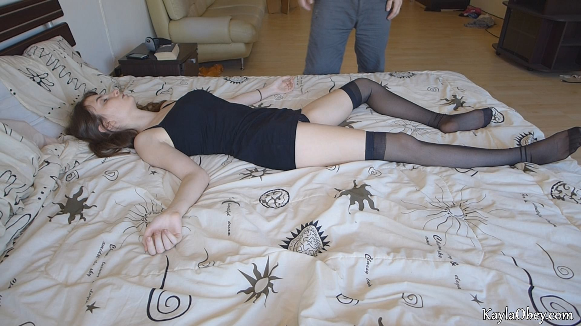 KED Mail Order Personal Robo-Doll Kayla (28)